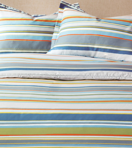 Eastern Accents - Quinlan Shore Duvet Cover And Comforter -King - DVK-369B