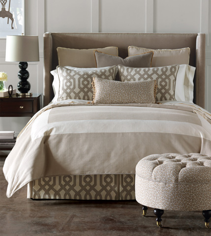 Eastern Accents - Rayland Bedset -King - BDK-312