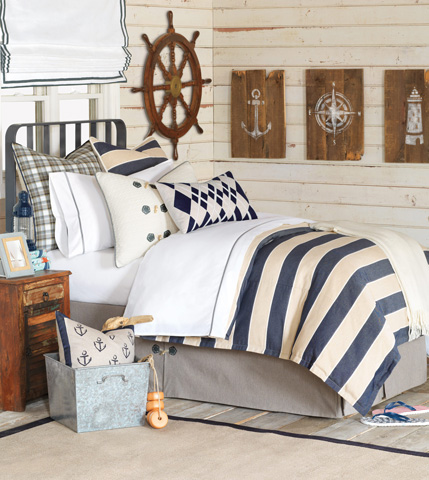 Image of Ryder Bedset -King