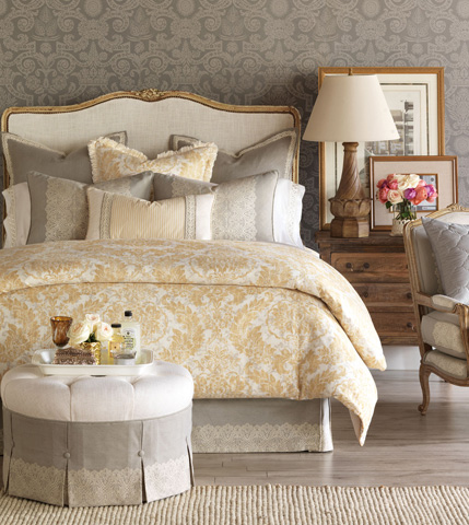 Image of Sabelle Bedset -King