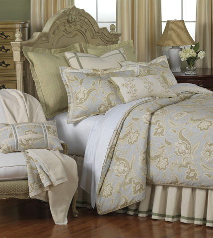 Image of Southport Bedset -King