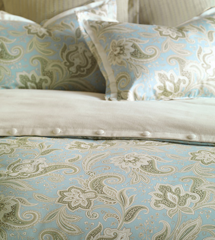 Image of Southport Duvet Cover And Comforter -King