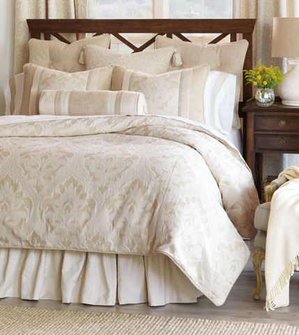 Eastern Accents - Brookfield Bedset - BDQ-170