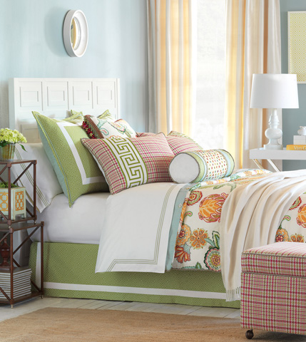 Eastern Accents - Portia Bedset - BDQ-308