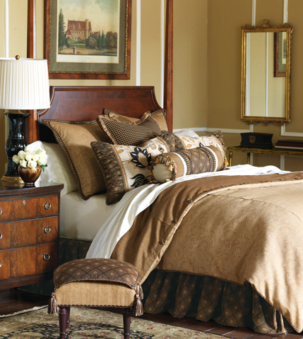 Eastern Accents - Aston Bedset - BDQ-310