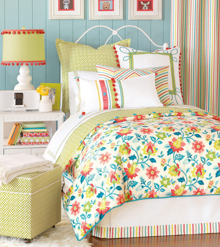 Eastern Accents - Arcadia Bedset - BDQ-336