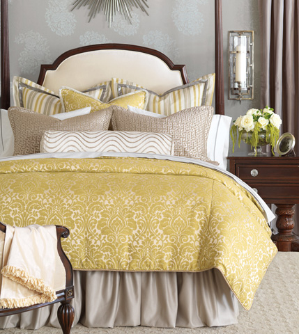 Eastern Accents - Wakefield Bedset - BDQ-354