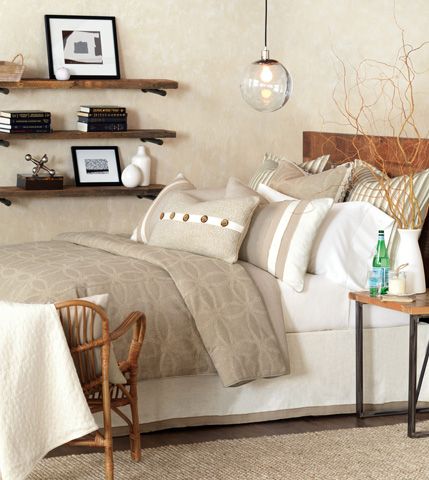Eastern Accents - Silas Bedset - BDQ-356