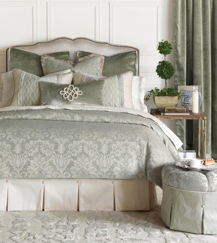 Eastern Accents - Lourde Bedset - BDQ-375