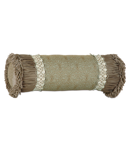 Eastern Accents - Laurent Spa Insert Bolster - BOL-148