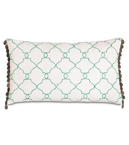 Eastern Accents - Mila Moss Bolster - BOL-377