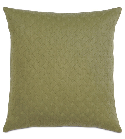 Eastern Accents - Briseyda Palm Decorative Pillow - DPA-265
