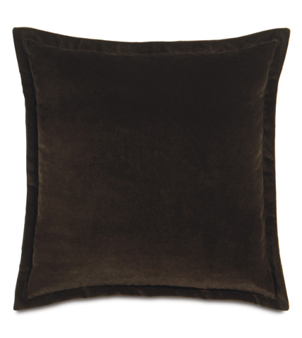 Eastern Accents - Jackson Brown Decorative Pillow - DPA-288