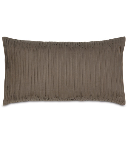 Eastern Accents - Breeze Clay Decorative Pillow - DPB-260
