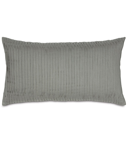 Eastern Accents - Breeze Slate Decorative Pillow - DPB-261