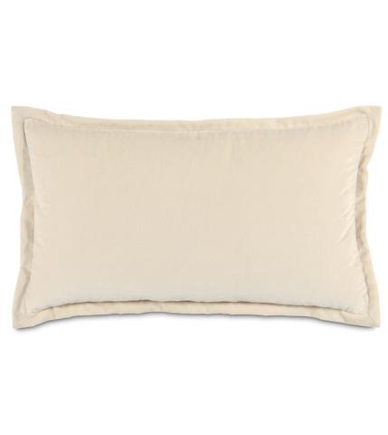 Eastern Accents - Jackson Ivory Decorative Pillow - DPB-280
