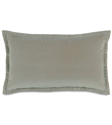 Eastern Accents - Jackson Heather Decorative Pillow - DPB-281