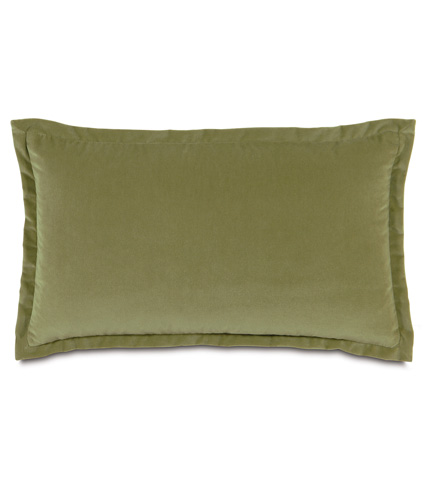 Eastern Accents - Jackson Sage Decorative Pillow - DPB-285