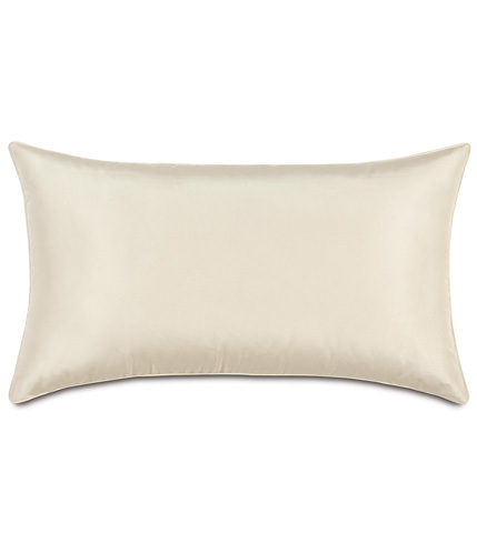 Eastern Accents - Freda Ivory Decorative Pillow - DPB-289