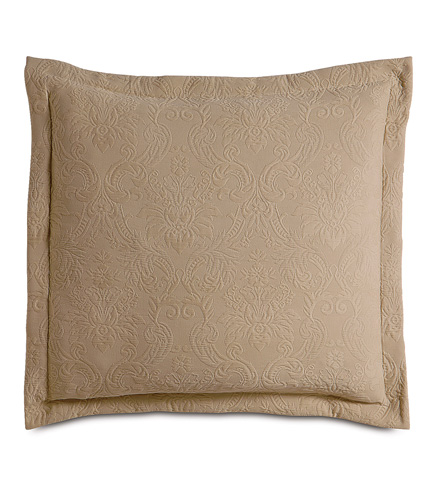 Eastern Accents - Sandrine Maple Euro Sham - EUS-329