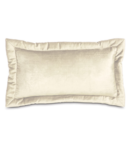 Eastern Accents - Lucerne Ivory Throw Pillow - LCR-151-09