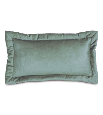 Eastern Accents - Lucerne Ocean Throw Pillow - LCR-153-09