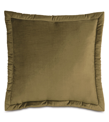 Eastern Accents - Lucerne Olive Throw Pillow - LCR-154-01