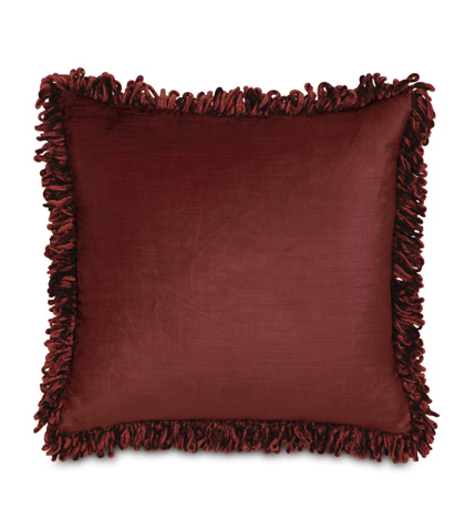 Eastern Accents - Lucerne Spice Throw Pillow - LCR-155-08