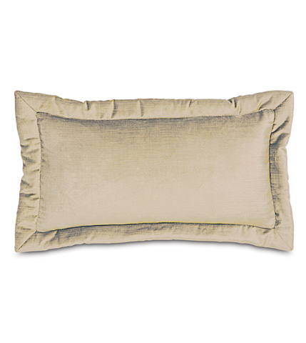 Eastern Accents - Lucerne Taupe Throw Pillow - LCR-156-09