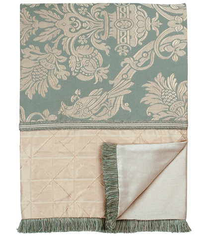 Eastern Accents - Carlyle Throw - THO-4U
