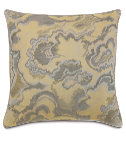Image of Amal Pillow with Small Welt