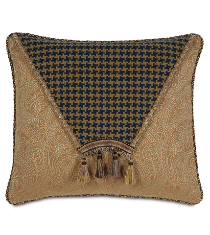 Image of Aston Caramel Envelope Pillow