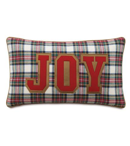 Eastern Accents - Oldschool Joy Pillow - ATE-632