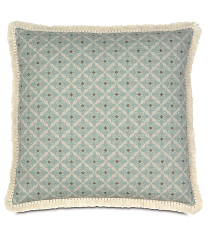 Image of Arlo Ice Euro Sham Pillow