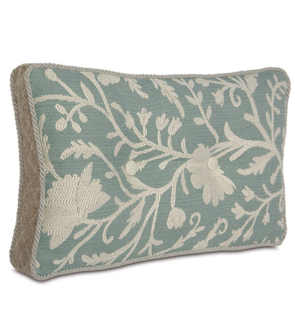Eastern Accents - Avila Boxed And Tufted Pillow - AVI-08