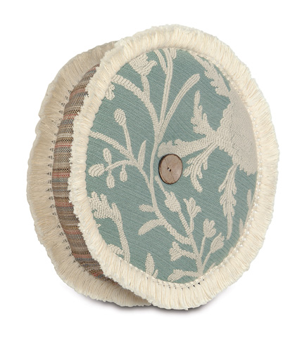 Image of Avila Tambourine Pillow