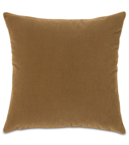 Image of Bach Monarch Gold Pillow