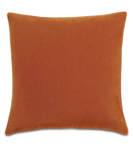 Image of Bach Persimmon Pillow