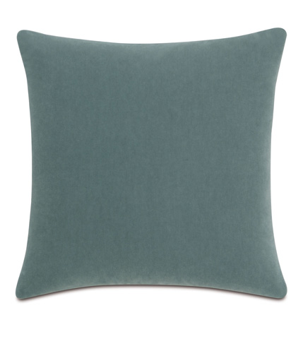 Image of Bach Seafoam Pillow