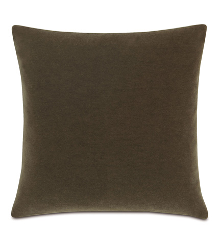 Eastern Accents - Bach Truffle Pillow - BAC-01-TR
