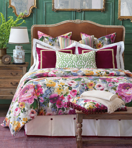 Image of Tresco Bedset