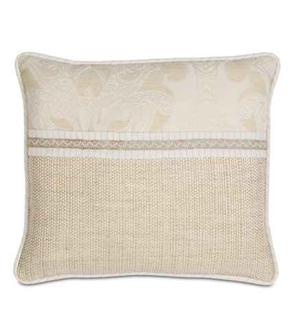 Image of Brookfield Envelope Pillow with Cord