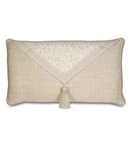 Image of Hayes Blossom Envelope Pillow