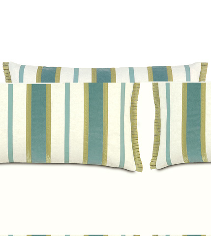 Image of Jackson Ocean Inserts Pillow