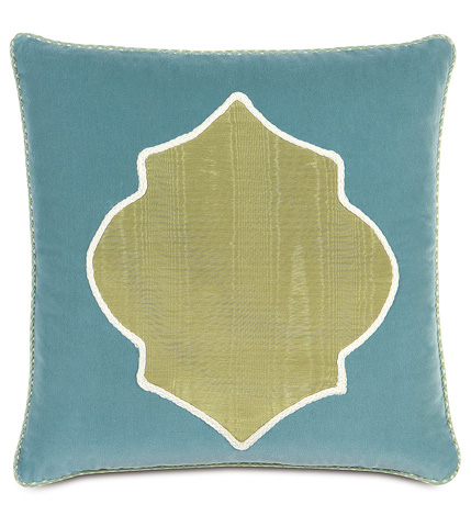 Image of Pearl Apple Insert Pillow