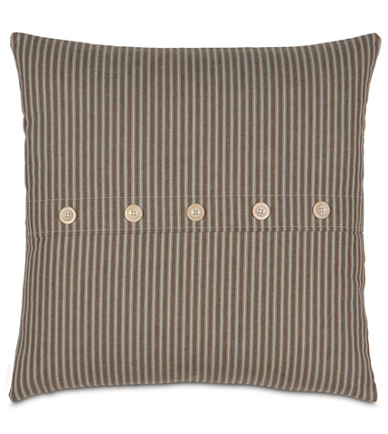 Image of Heirloom Spa Knife Edge Pillow