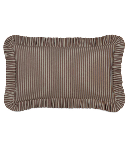 Image of Heirloom Spa Dec Pillow