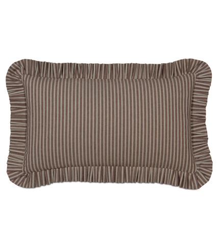 Image of Heirloom Spa Dec Pillow