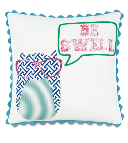 Image of Be Swell Pillow