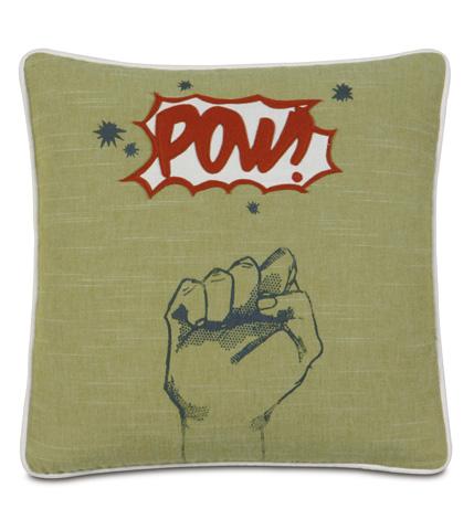 Image of Pow! Pillow